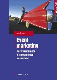 Event marketing - Kosmas