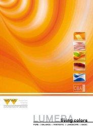 lumera living colors - Wo&Wo