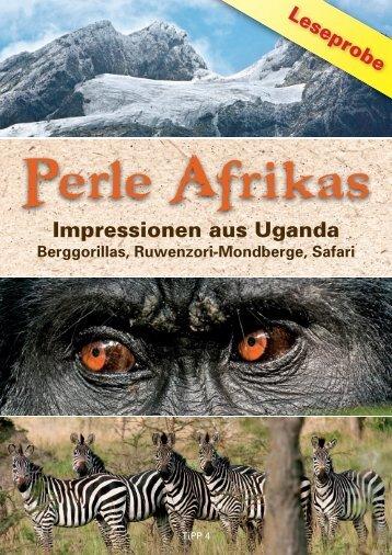 Impressionen aus Uganda - Mondberge.com