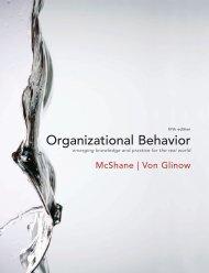 Organizational-Behavior-Steven-Mcshane-Glinow-2009