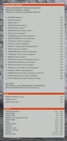 Speisekarte - Restaurant Farina - Page 4