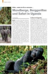 RaiBa Magazin, 08/2009 - Mondberge.com