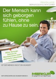 021-550-2_ego4you Aktiv Lehrer.pdf - Merkur Versicherung