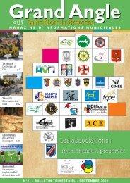 Bulletin municipal n° 21 - Saint Nom la Bretèche