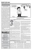 CL wage board okays P24 COLA for workers - Headline Gitnang ... - Page 4