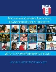 2012-2013 Comprehensive Plan Part 1 - Rgrta.com