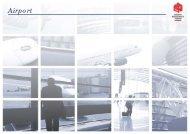 Cagliari Airport - Gruppo Industriale Tosoni