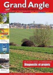 Bulletin municipal n° 24 - Saint Nom la Bretèche