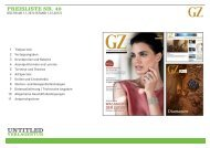 Media-Informationen 2013 als PDF-Datei (2,0 MB) - GZ Online
