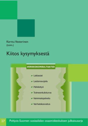 Lataa PDF-julkaisu (3Mt) - Sosiaalikollega