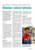 KAIVOS- OSAAJA SUPRAJOHDE NOBELISTI ROKOTE - Kemia-lehti - Page 7