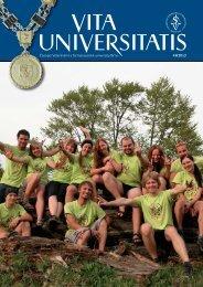 Časopis Veterinární a farmaceutické univerzity Brno 4 I 2013