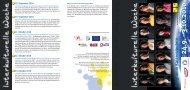 Programm Kaiserslautern - Netzwerk Migration Integration