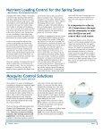 Aquatics In Brief Newsletter - Spring 2007 - Virginia Lake ... - Page 3