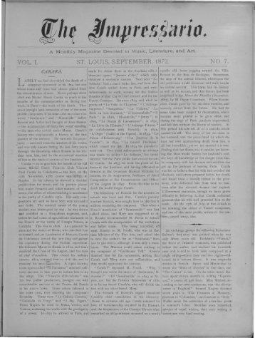VOL. L STLOUIS. SEPTEMBER. 1872.