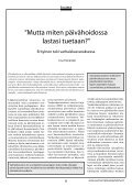 teema - Lastenneurologisen kuntoutuksen yhdistys - Page 6