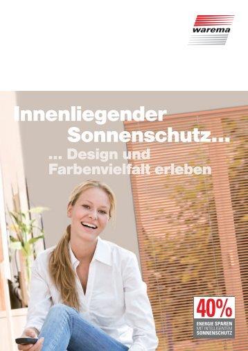Details Senkrecht Markise