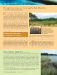 Aquatics In Brief Newsletter - Fall 2009 - Virginia Lake Management ... - Page 2