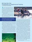 Aquatics In Brief Newsletter - Fall 2009 - Virginia Lake Management ... - Page 5