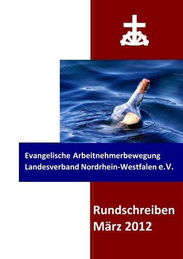 Werner Künkler - EAB-NRW