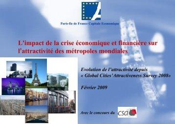 Télécharger l'étude complète - greater-paris-investment-agency.com