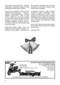 Turun Seudun Invalidit ry Jäsenlehti 4/2010 - Page 4