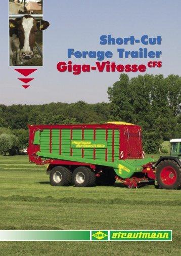 Giga-Vitesse CFS