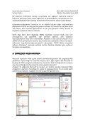 Seminer Notları - Öğretim Teknolojileri Destek Ofisi - Middle East ... - Page 2