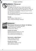 226. Ausgabe - Oktober-November 2013 - Evangelisch-Lutherische ... - Page 6