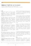 Bilgisayar Yazılımları ve İnovasyon - Page 3