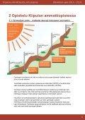 Opiskelijan opas 2013-2014 - Kiipulan ammattiopisto - Page 5