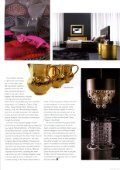The Middle East's interiors, design & property ma - TuttoAttaccato - Page 3