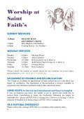 February 2013 - St Faith's home page - Page 2