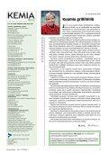 voimaa muovit - Kemia-lehti - Page 4