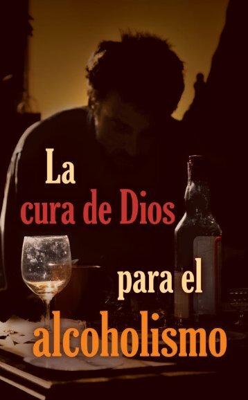 La cura de Dios para el alcoholismo - Christian Light Publications