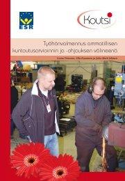 Lataa pdf - Kiipulan ammattiopisto