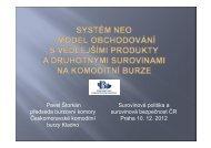 ŠTORKÁN PAVEL: Systém NEO - TOP EXPO CZ