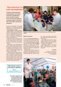 Voitto tuli yllätyksenä puhaltajamestarin perheelle - Kemia-lehti - Page 3