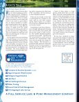 Aquatics In Brief Newsletter - Fall 2008 - Virginia Lake Management ... - Page 6