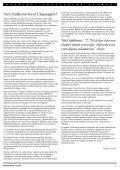 Mültecilerin Sesi -4- TR - Helsinki Yurttaşlar Derneği - Page 7