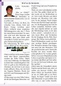 217. Ausgabe - Mai - April 2012 - Evangelisch-Lutherische ... - Page 2