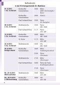217. Ausgabe - Mai - April 2012 - Evangelisch-Lutherische ... - Page 4