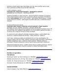 ZÁVĚREČNÁ ZPRÁVA ÚEHB - KONFERENCE - TOP EXPO CZ - Page 2