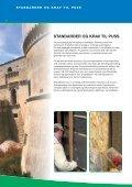 Fasaderehabilitering - Norfloor - Page 4