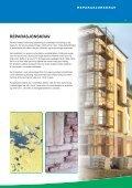 Fasaderehabilitering - Norfloor - Page 5