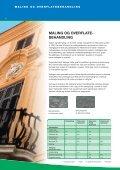 Fasaderehabilitering - Norfloor - Page 6