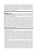 Les statistiques astigmates et la recomposition de la ... - Frédéric Gilli - Page 3