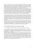 Les statistiques astigmates et la recomposition de la ... - Frédéric Gilli - Page 7