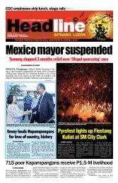 bro. eduardo v. manalo - Headline Gitnang Luzon