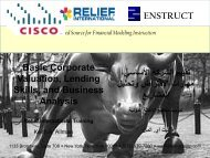 ENSTRUCT Basic Corporate ﺗﻘﯾﯾم اﻟﺷرﮐﺔ اﻷﺳﺎﺳﻲّ، Valuation ... - Baladiyat